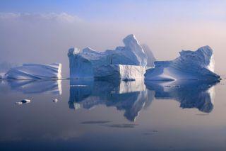 Rødefjord, Greenland - Jo Cooper
