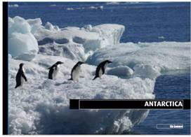 Antarctica Photobook