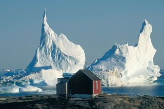 East Greenland © Greenland Tourism