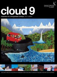Cloud 9 Front Cover