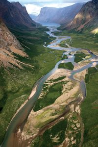 Torngat National Park