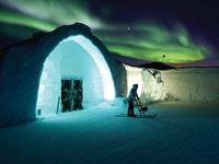 Icehotel © RTH Sigurdsson