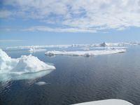 Iceberg cruise, Ammassalik