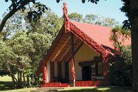 Northland-waitangi-house
