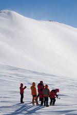 Antarctica © ANI