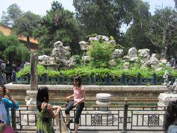 China Teacher's Inspection Visit 2012 (11)