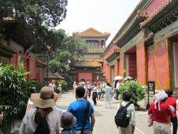 China Teacher's Inspection Visit 2012 (13)