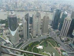 China Teacher's Inspection Visit 2012 (5)