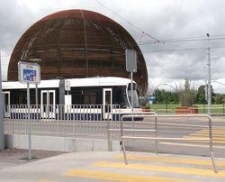 CERN Geneva, July 2012 (2)