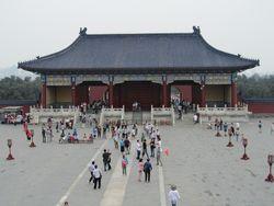 China Teacher's Inspection Visit 2012 (9)