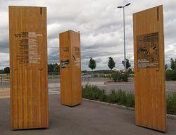 CERN Geneva, July 2012 (3)
