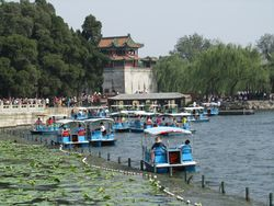 China Teacher's Inspection Visit 2012 (17)