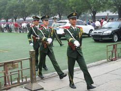 China Teacher's Inspection Visit 2012 (10)