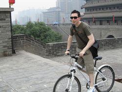 China Teacher's Inspection Visit 2012