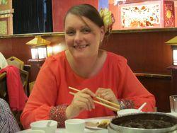 China Teacher's Inspection Visit 2012 (2)