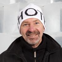 Arne Bergh Artistic Director