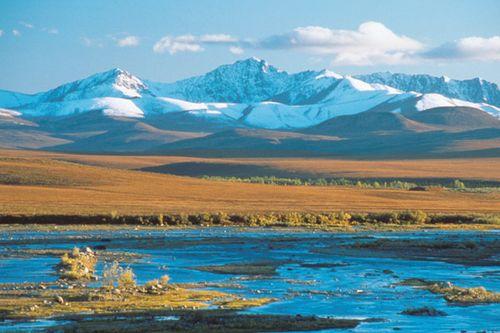 8 Yukon-scenic