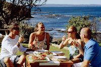 Nsw-south-coast-picnic