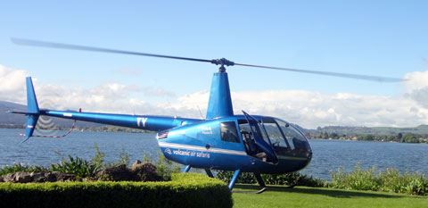 Helicopter-NZ