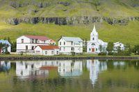 Around-seydisfjordur