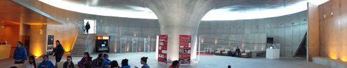 Capelinhos award-winning Interpretation Centre